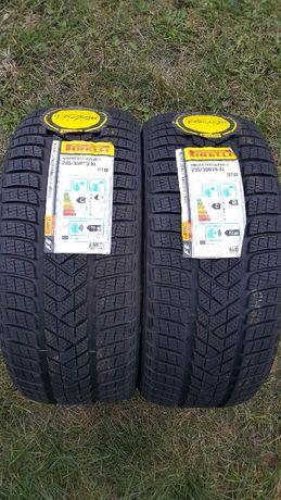 Opony 235/35R19 XL 91W Pirelli SottoZero 3 Winter 2szt