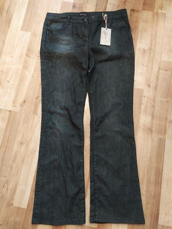 Nowe jeansy principles roz. 44