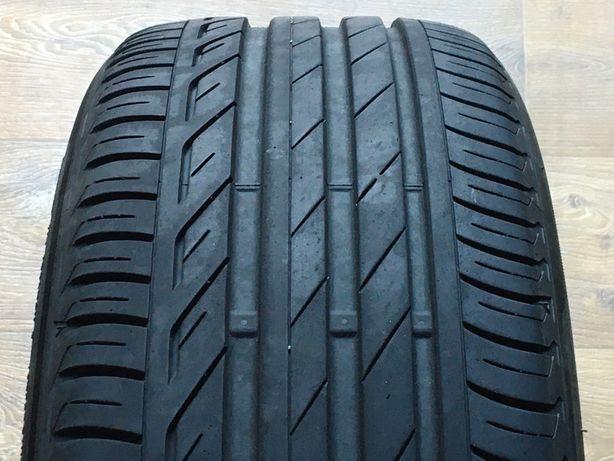 215/50/17 R17 4шт Bridgestone Turanza T001 лето шины б/у комплект гума