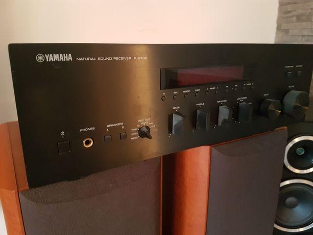 Wzmacniacz Yamaha R- S700
