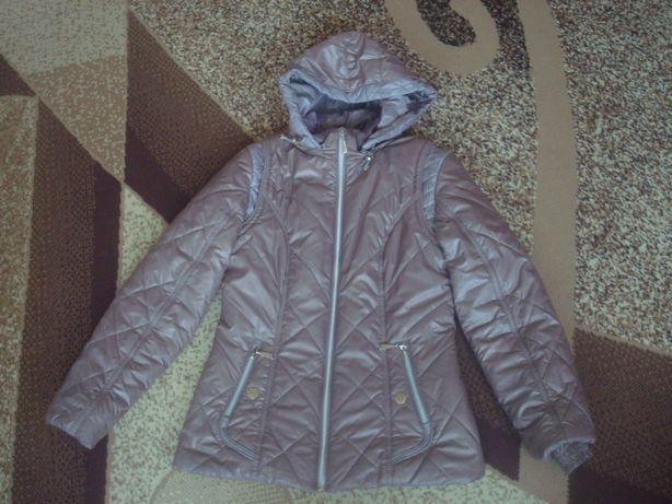 Курточка женская трансформер 450₽
