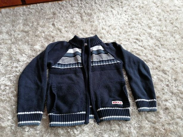 Sweter dla  chłopaka 116