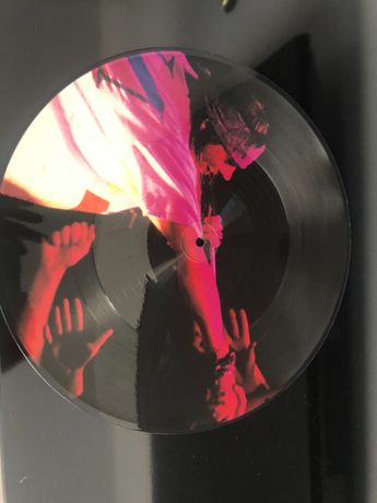 Płyta winylowa gramofonowa Guns&Roses