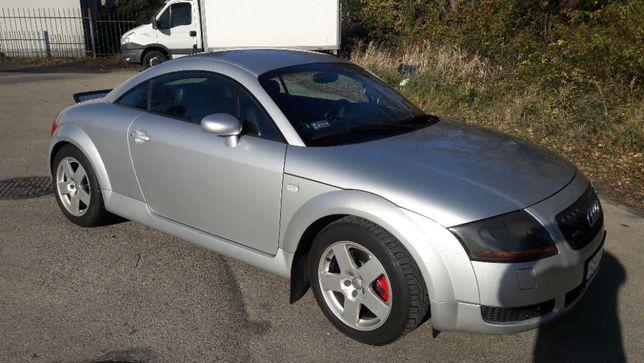 Audi TT 8n quattro APX