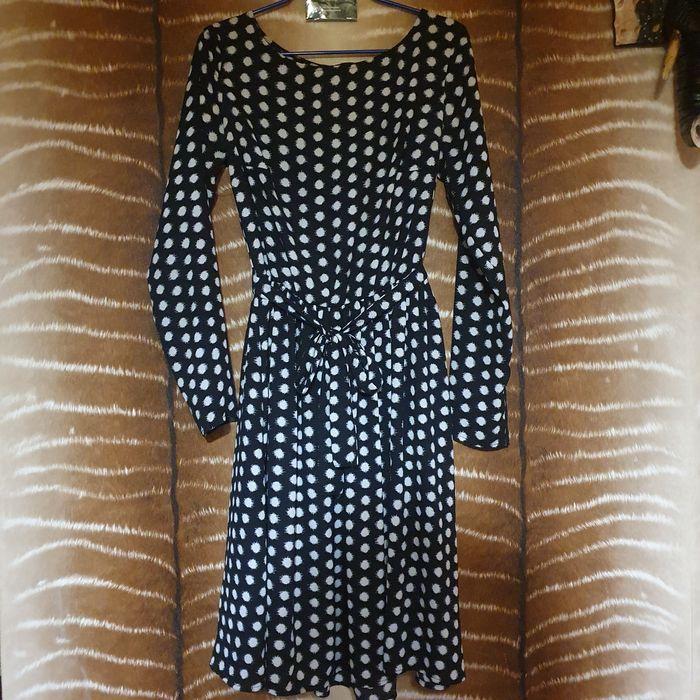 Лёгкое летнее платье Горбани - изображение 1