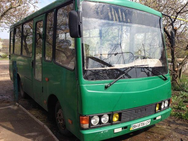 ХАЗ 3250 Анторус