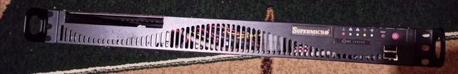 сервер supermicro onix server