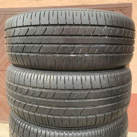 195/55/15 літня резина 2 шт( 900 грн) Bridgestone turanza er30