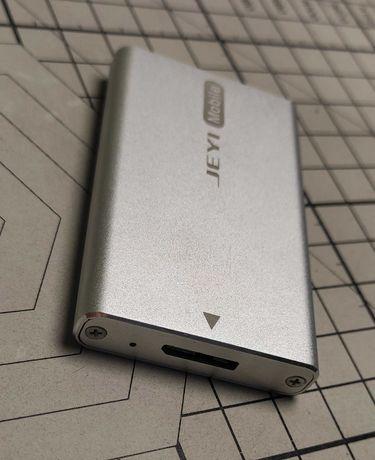 USB SSD 128Gb внешний накопитель
