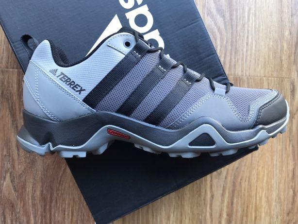 Кроссовки Adidas TERREX AX2R BB1979 оригинал