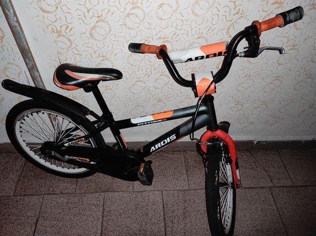 Велосипед АRDIS fitnes 20,.  Для деток 5-9 лет