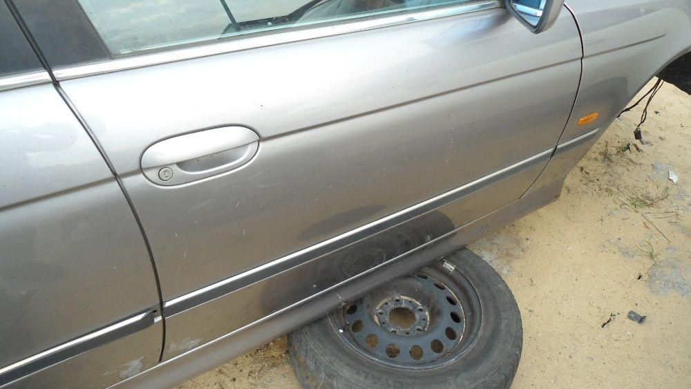 Drzwi Prawy Przód BMW e39 Sedan Kombi ASPENSILBER Kożuchów - image 1