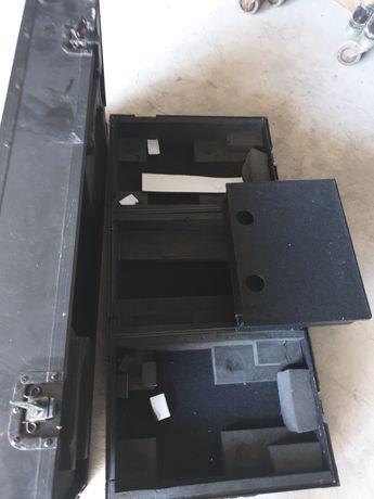 Hard case box dj