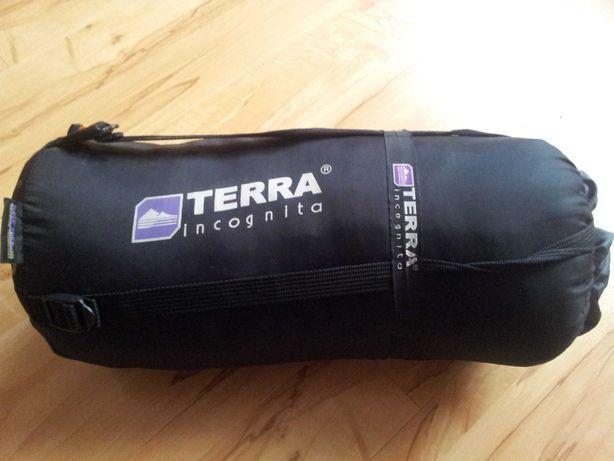 Спальник Terra Incognita, спальный мешок Compact 1000
