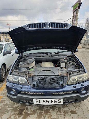 Мотор двигатель двигун м54b30 м57d30 n62b44 3.0i 3.0d 4.4i шрот разбор