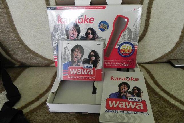 Karaoke radio wawa