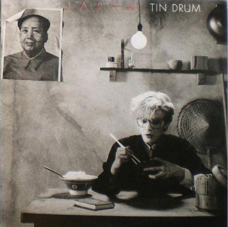 Japan - Tin Drum (1981) LP Vinil