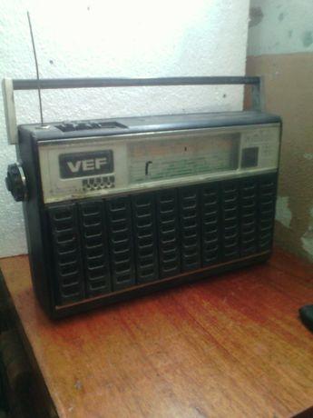 Приемник VEF Spidolo 232