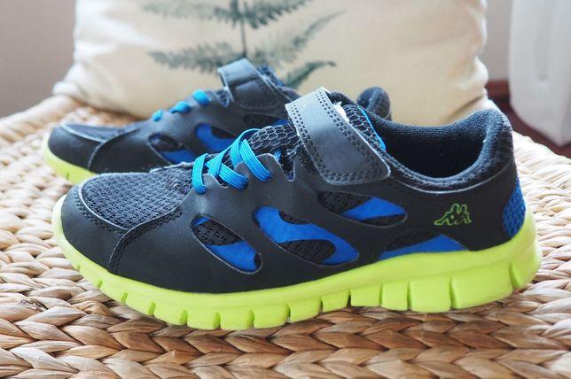 Sneakersy Kappa - rozmiar34