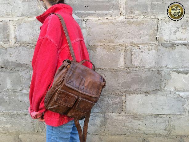 Кожаная сумка, рюкзак Belstaff