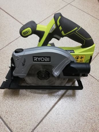 Piła tarczowa akumulatorowa 18V Ryobi RWSL1801