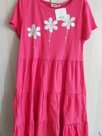 Sukienka włoska