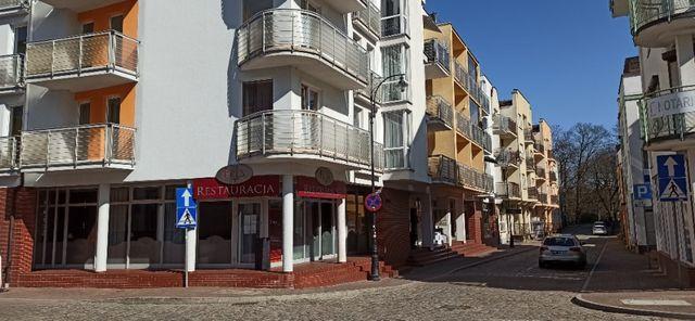 Wynajmę miejsce parkingowe ul. Asnyka - centrum Koszalin