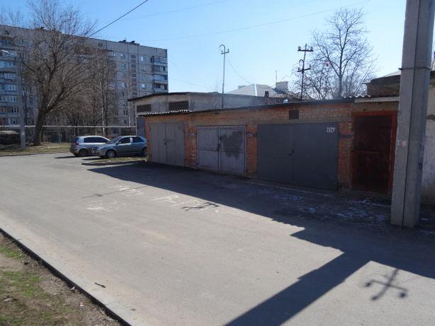 Сдам гараж в центре Залютино