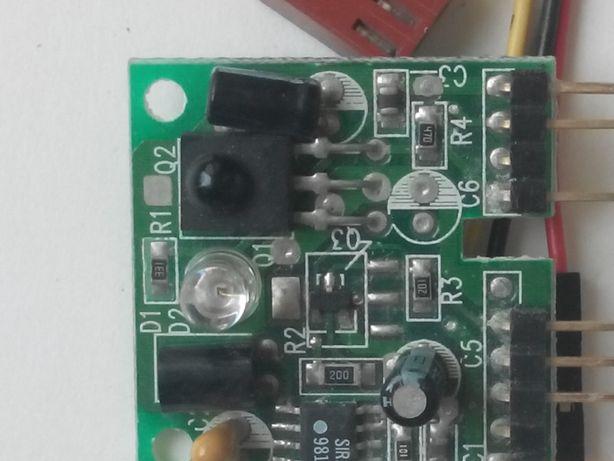 ИК порт инфракрасный внутренний