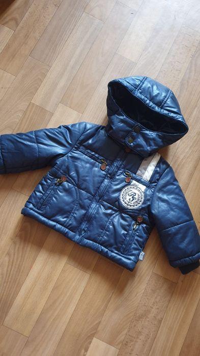 Осенняя весенняя демисезонная курточка Николаев - изображение 1