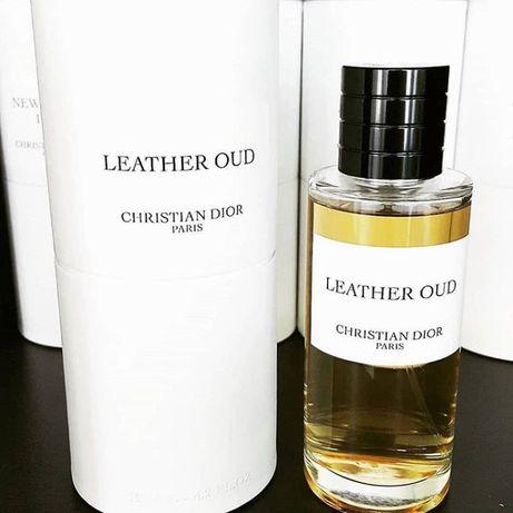 Dior Leather Oud EDP 240/250ml UNIKAT!
