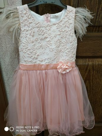 Дитяче платтячко