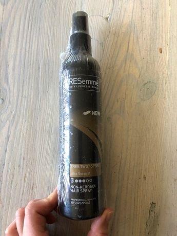 TRESemme non-aerosol lakier do włosów