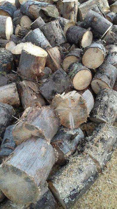 Дрова опалення ялові букові Богородчаны - изображение 1