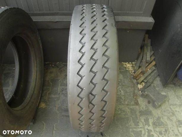 275/70R22.5 Dunlop Opona ciężarowa Napędowa 7 mm