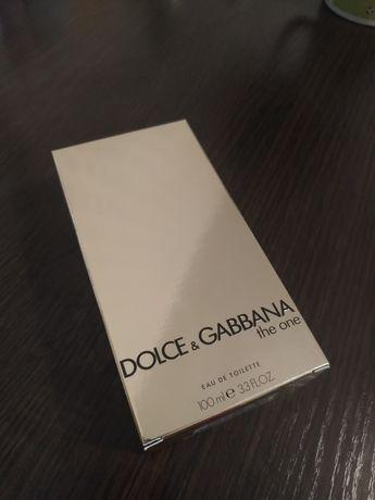 Dolce & Gabbana The One Eau de Toilette Туалетная вода