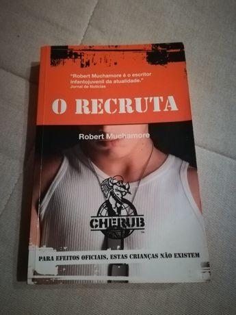 CHERUB - O Recruta, Robert Muchamore