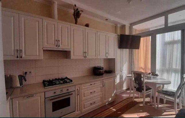 Квартира с Ремонтом в Жемчужине на Черёмушках