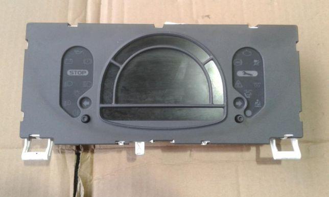 Zegar/ licznik Renault Modus 1.5 DCI