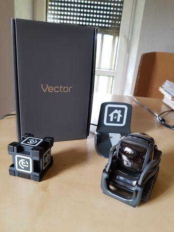 Robot interaktywny Vector firmy Anky