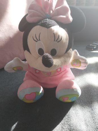 Zabawka interaktywna myszka minnie