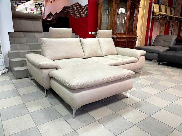 Кожаный диван угловой диван мягкая мебель диван из Германии