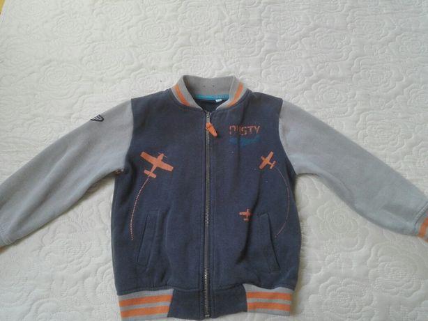 Bluza chlopięca firma Cool Club rozmiar 110