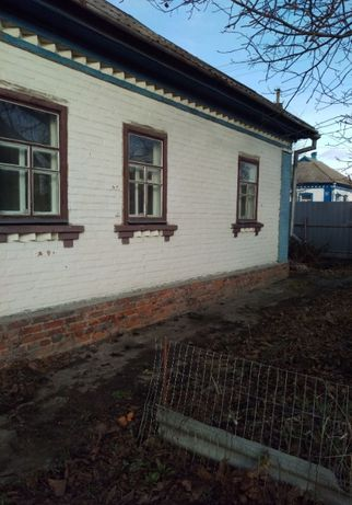 Продам будинок 1976р.будівництва