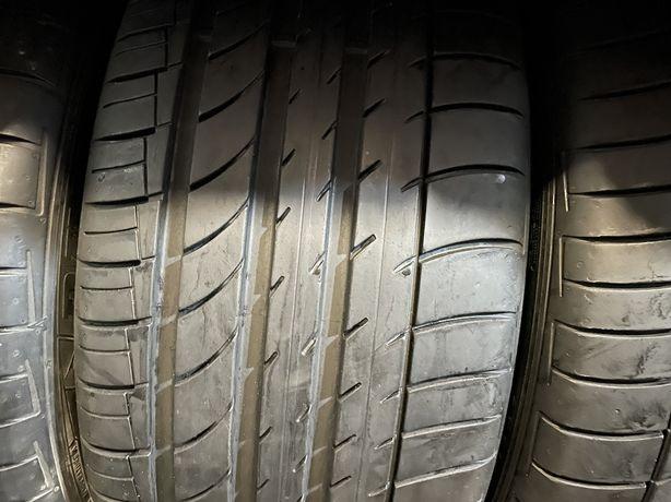 275/40 315/35 r 20 Dunlop run flat