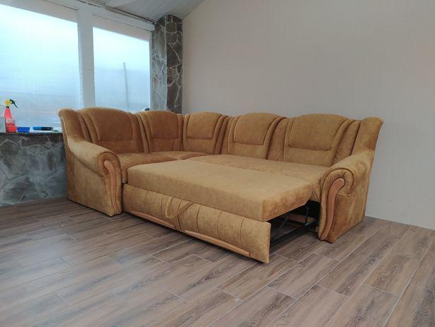 Перетяжка и ремонт мягкой мебели! На дому и с вывозом!