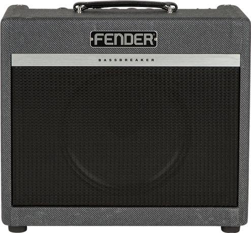 Wzmacniacz do Gitary Elektrycznej Fender Bassbreaker 15 Combo NOWY