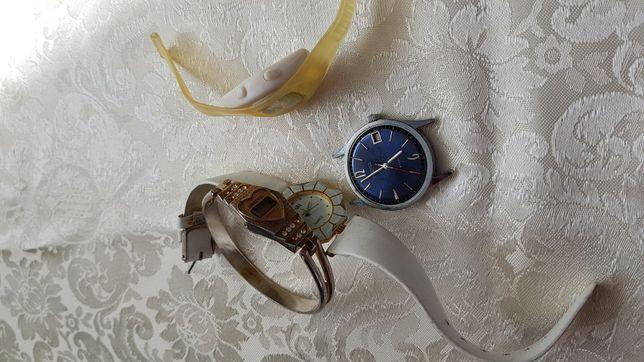 Часы под ремонт/восстановление