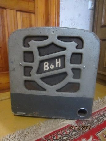Bell & Howell.Co U.S.A. динамик Cabinet 25 Вт 1950 г