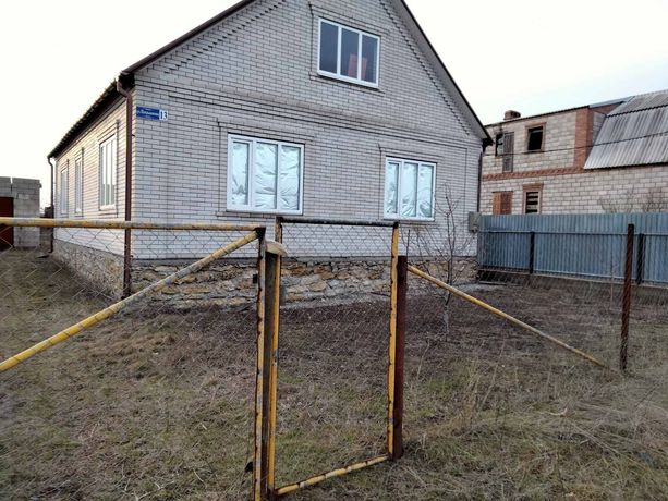 Дом в городе Новоазовск